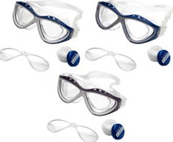 5318fe3e4bad Praktyczne okulary korekcyjne do pływania dla dzieci i dorosłych